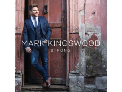 MARK KINGSWOOD - Strong (CD)