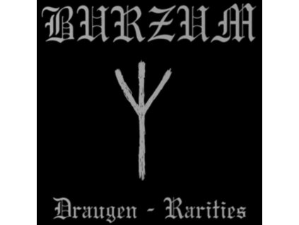 BURZUM - Draugen - Rarities (CD)
