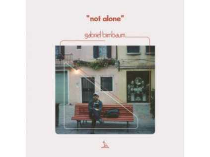 GABRIEL BIRNBAUM - Not Alone (CD)