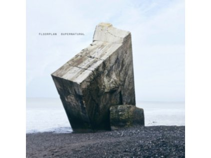 FLOORPLAN - Supernatural (CD)