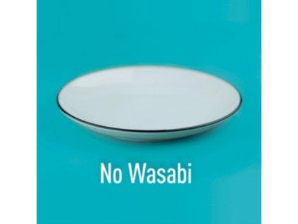 NO WASABI - No Wasabi (CD)
