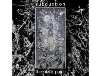 SUBDUXTION - The Black Point (CD)