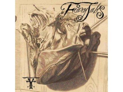 FEARYTALES - Fearytales (CD)