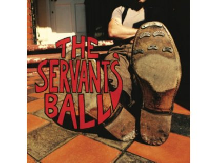 SERVANTS BALL - The Servants Ball (CD)