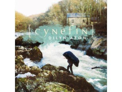 CYNEFIN - Dilyn Afon (CD)