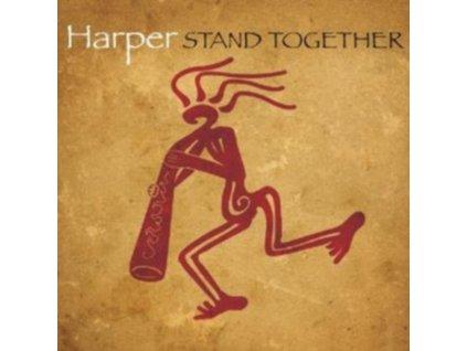 HARPER - Stand Together (CD)