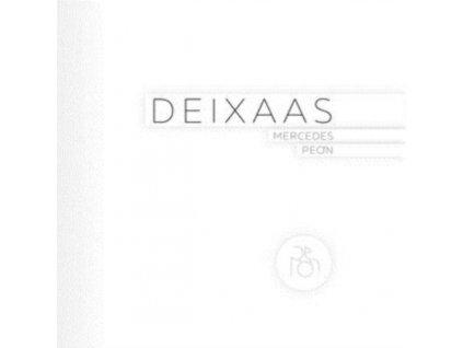 PEON. MERCEDES - Deixaas (CD)