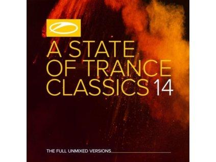 ARMIN VAN BUUREN - A State Of Trance Classics Vol.14 (CD)