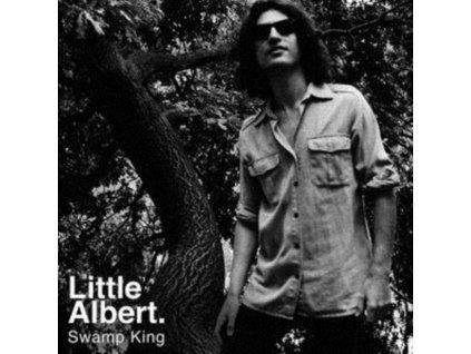 LITTLE ALBERT - Swamp King (CD)