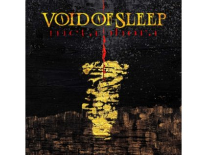 VOID OF SLEEP - Metaphora (CD)