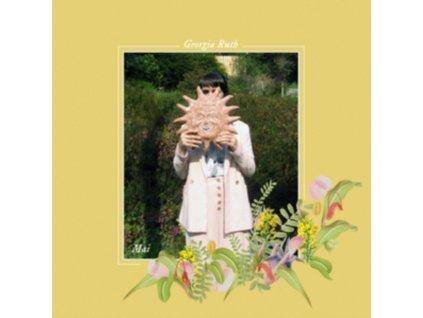 GEORGIA RUTH - Mai (CD)