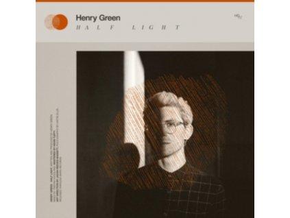 HENRY GREEN - Half Light (CD)