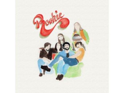 ROOKIE - Rookie (CD)