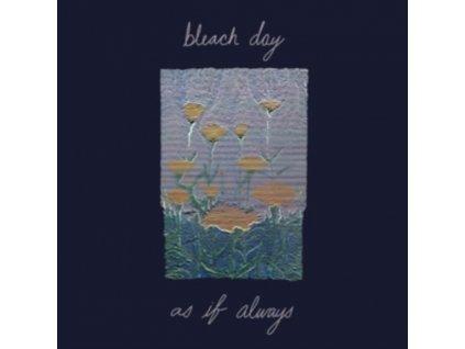 BLEACH DAY - As If Always (CD)
