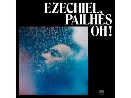EZECHIEL PAILHES - Oh! (CD)