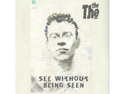 THE THE - See Without Being Seen (CD)