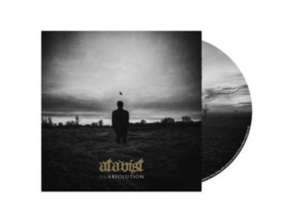 ATAVIST - Iii: Absolution (CD)