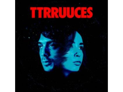 TTRRUUCES - Ttrruuces (CD)