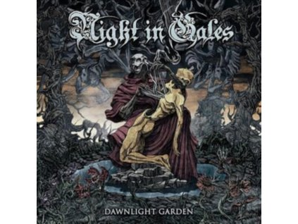 NIGHT IN GALES - Dawnlight Garden (CD)