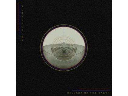 TURTLEDOVES - Pillar Of The Earth (CD)