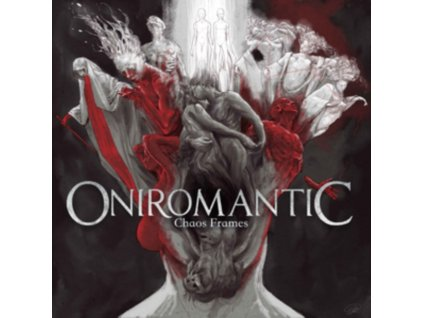 ONIROMANTIC - Chaos Frames (CD)