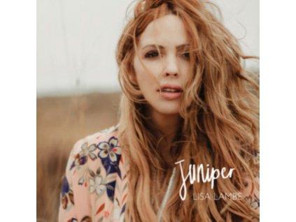 LISA LAMBE - Juniper (CD)