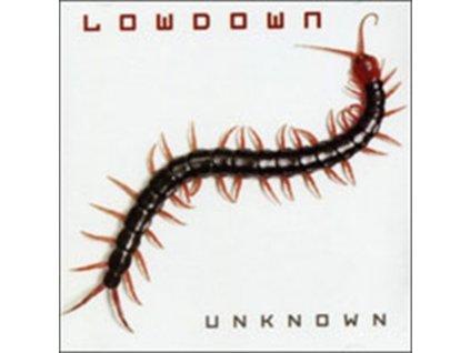 LOWDOWN - Unknown (CD)