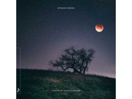 SPENCER BROWN - Stream Of Consciousness (CD)
