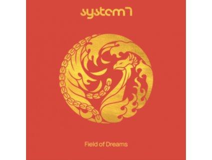 SYSTEM 7 - Field Of Dreams (CD)