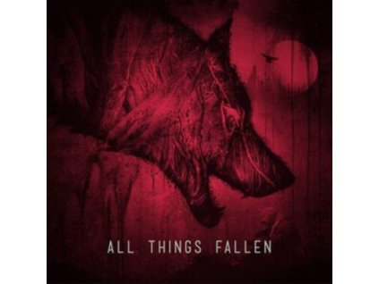 ALL THINGS FALLEN - All Things Fallen (CD)
