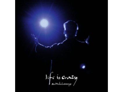 SEAN NICHOLAS SAVAGE - Life Is Crazy (CD)