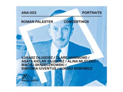 MLECZKO / HAMMOND / SINFONIA IUVENTUS POLISH ORCHESTRA - Roman Palester: Concertinos (CD)