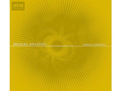 WBE / KOSENDIAK - Mikolaj Zielenski: Offertoria Et Communiones Totius Anni (CD)