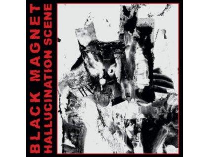 BLACK MAGNET - Hallucination Scene (CD)