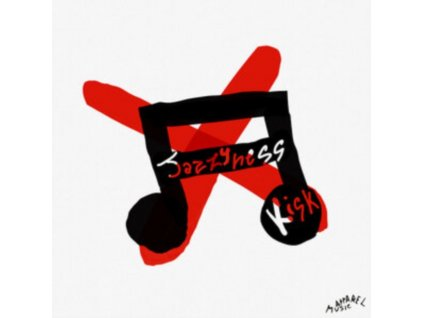 KISK - Jazzyness (CD)