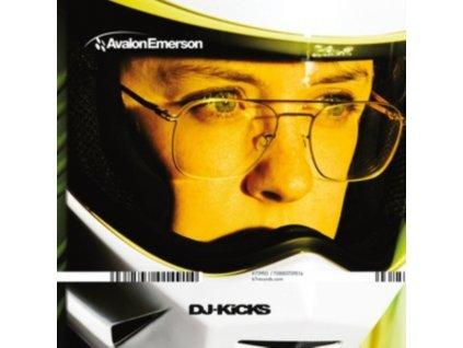 VARIOUS ARTISTS - Avalon Emerson: Dj-Kicks (CD)