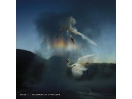 KASBO - The Making Of A Paracosm (CD)