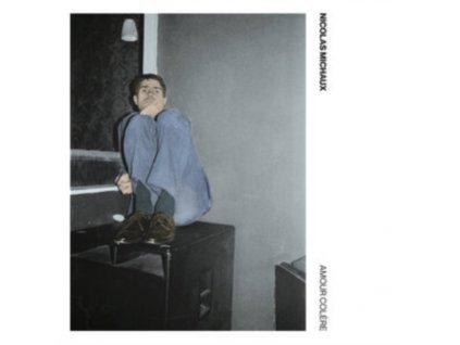 NICOLAS MICHAUX - Amour Colere (CD)