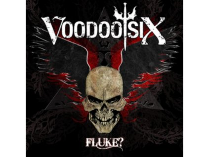 VOODOO SIX - Fluke (CD)
