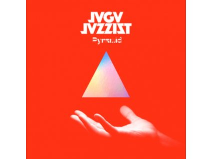 JAGA JAZZIST - Pyramid (CD)