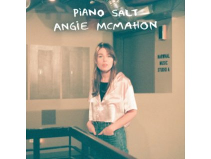 ANGIE MCMAHON - Piano Salt (CD)