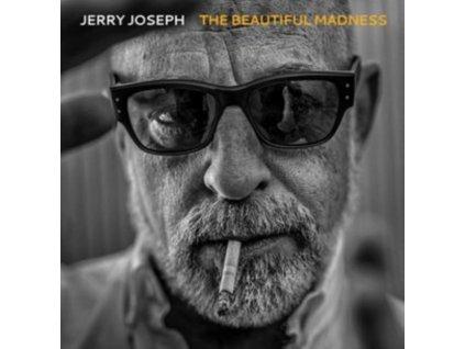 JERRY JOSEPH - The Beautiful Madness (CD)
