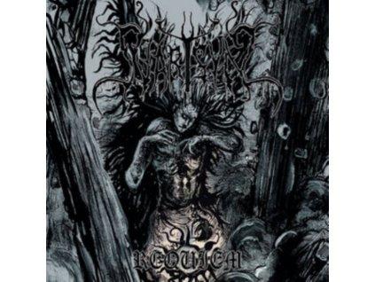 SVARTSYN - Requim (CD)