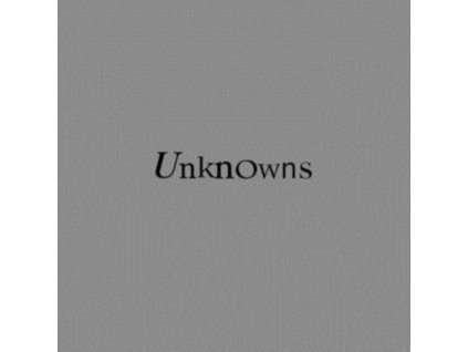 DEAD C - Unknowns (CD)