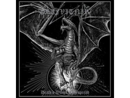 GRAFVITNIR - Deaths Wings Widespread (CD)