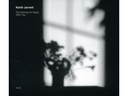 Keith Jarrett - Melody At Night With (Music CD)