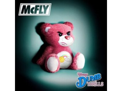 MCFLY - Young Dumb Thrills (CD)