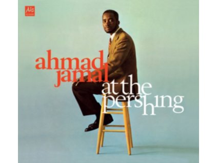 AHMAD JAMAL - At The Pershing Lounge 1958 (+2 Bonus Tracks) (CD)