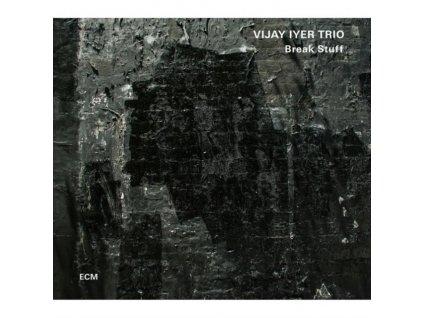 VIJAY IYER TRIO - Break Stuff (CD)