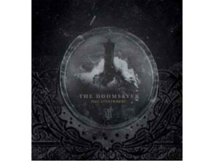 DOOMSAYER - Fireeverywhere (CD)